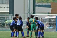 海南市民総合スポーツ大会。(U11)