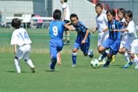 浜宮杯サッカー大会。