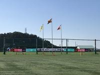 第42回全日本少年サッカー大会和歌山県大会。