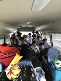 第49回和歌山県スポーツ少年団総合競技大会 サッカー競技に行ってきました。