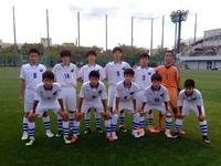 第11回 高円宮杯JFAU-15サッカーリーグ 2018和歌山  後期 17節