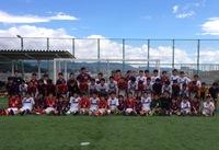 海南FC  サマーフェスティバル