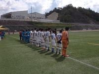 第11回高円宮杯JFAU-15サッカーリーグ和歌山 15節