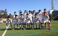 2018 JAカップ 準決勝
