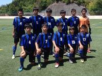 第11回 高円宮杯JFA U-15サッカーリーグ2018和歌山 1部 第4節