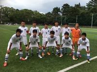 第11回高円宮杯JFAU-15サッカーリーグ 2018和歌山 後期第10節