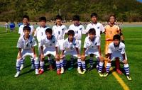 第11回 高円宮杯JFAU-15サッカーリーグ 2018和歌山  後期 18節