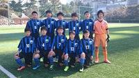 第8回和歌山県クラブユースU-14サッカーリーグ戦 第5節