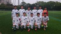 第3回 JAバンク ちょきんぎょカップ和歌山県クラブユース(U-15)サッカートーナメント
