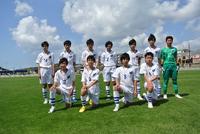 和歌山県クラブユース(U-15)サッカー選手権