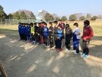 海南FC U-13のKカップ2日目