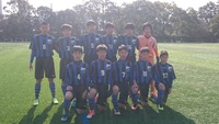 第8回和歌山県クラブユースU-14サッカーリーグ戦 第3節