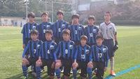 第11回 高円宮杯JFA U-15サッカーリーグ2018和歌山 1部 第3節