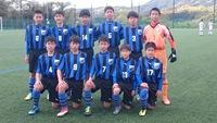 2018年度第25回和歌山県クラブユース(U-15)サッカー選手権大会