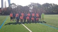第3回JAバンクちょきんぎょカップ和歌山県クラブユース(U-15)サッカートーナメント