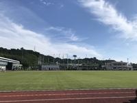 海南FCシャウト 皇后杯準決勝応援ツアー。
