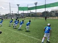 U8 泉佐野JFCカップ
