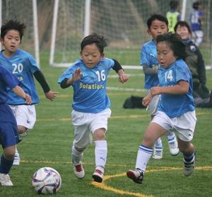 【VIVOトレマッチ】【アズールカップ戦】
