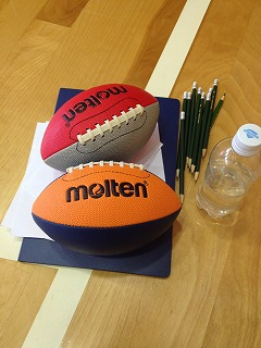 小学生用公式ボール