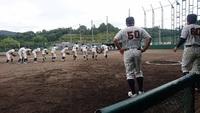 第4回紀州/興紀大会準決勝 レギュラーB