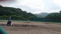7月30日練習試合 対大阪和泉ボーイズさん レギュラー