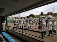 第47回関西秋季和歌山県予選代表決定戦