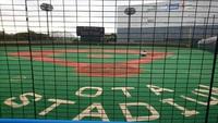 2016年和歌山県中学硬式野球選手権大会開会式