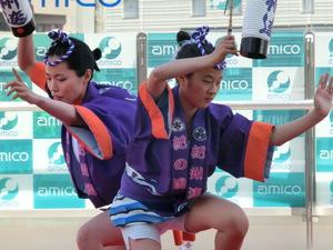 紫・アミコ