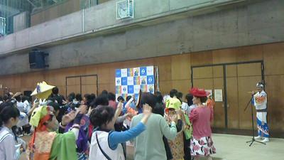 泉南・総踊り