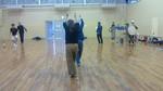 練習・体育館
