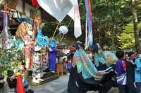 田辺  須佐神社例祭
