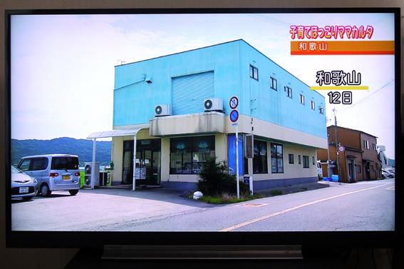 NHKTVこそだてあるある1