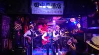 田中屋ライブ写真