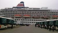 豪華客船ASUKAⅡ