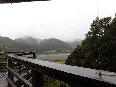長雨。。。まだ続くの!?