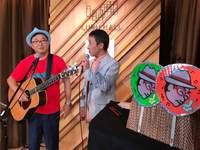 横山恭治のフォークカフェTV 9
