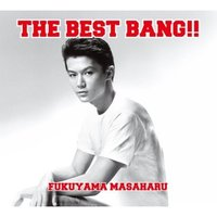 福山雅治  THE BEST BANG!!