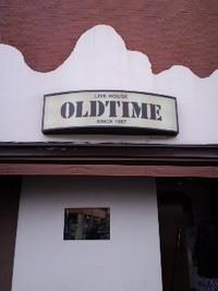 植松淳平 OLD TIME Live