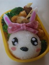 ★今日のお弁当〜♪★
