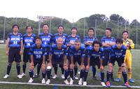 第1回 全国シニア(40歳以上)サッカー大会 関西大会