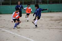 2010年KFCフットボールデー開催