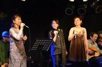 歌姫女子会Live@OLD TIMELIVEレポ♪