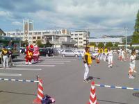 ◆紀州レンジャーズ野球教室に出動◆