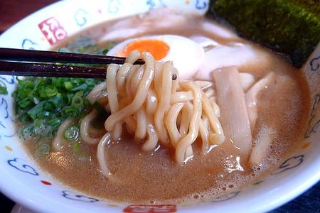 麺屋棣鄂(ていがく)