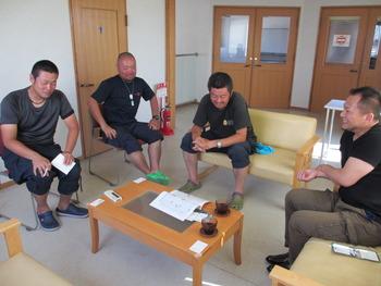2012年7月26日NPO法人日本レスキュー協会