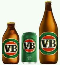 VB【輸入ビール】