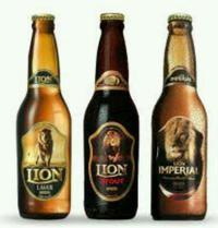 ライオンラガー【輸入ビール】