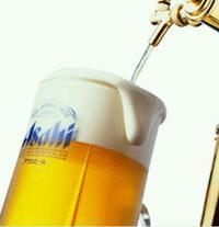 アサヒ生【ビール】