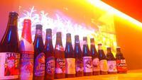 クリスマスビール12種類入荷しました(*^^*)