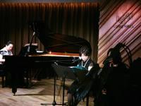 【大盛況!】宮下直子 音楽童話「ピーターと狼」& バレエ音楽「ロメオとジュリエット」を弾く